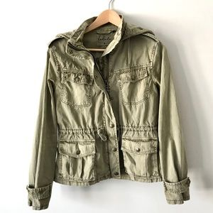 💥SALE💥 Aritzia Talula trooper utility jacket